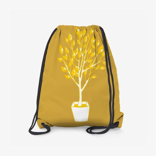 Рюкзак «Дерево»