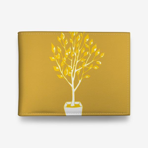 Кошелек «Дерево»