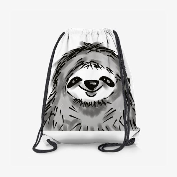 Рюкзак «Ленивец »