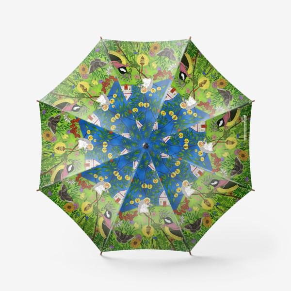 Зонт «Вечерняя мелодия»