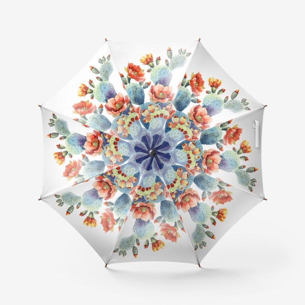 Зонт «Кактусы »
