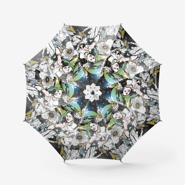 Зонт «Кукушка»