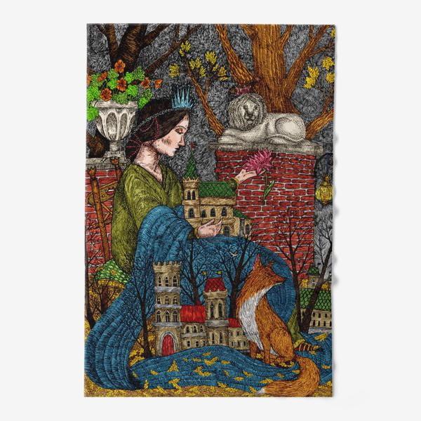 Полотенце «Сказочная история»