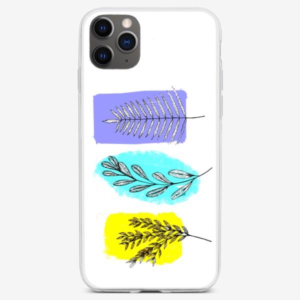 Чехол iPhone «Абстракция»