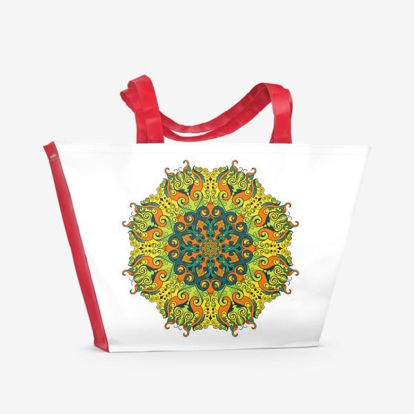 Пляжная сумка «Myra»