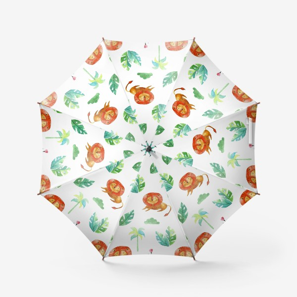 Зонт «Сафари»