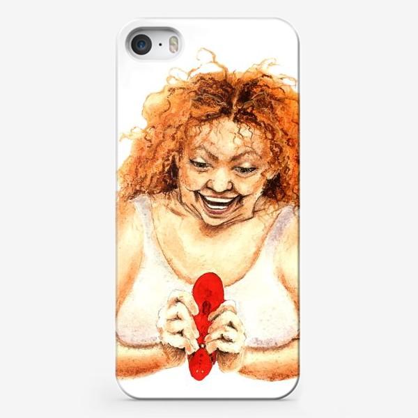Чехол iPhone «Сюрприз»