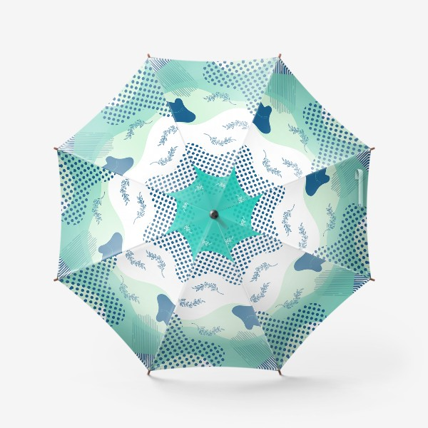 Зонт «organic »