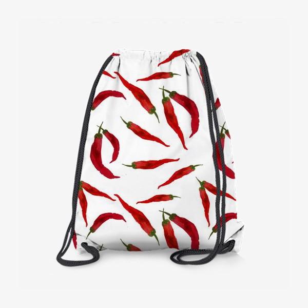Рюкзак «Красный  перец»