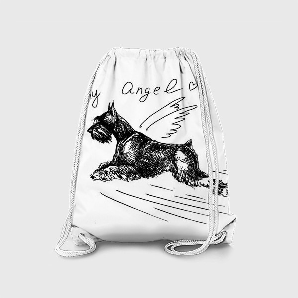 Рюкзак «Мой ангел»