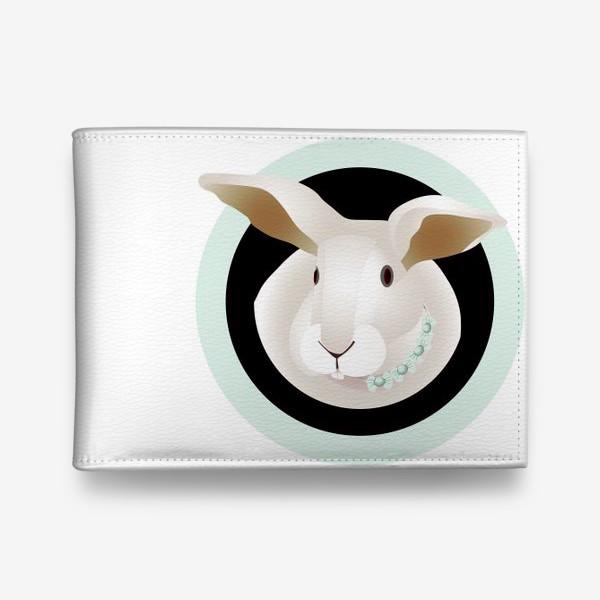 Кошелек «Кролик»