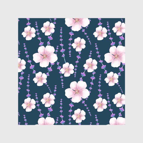 Скатерть «цветы»