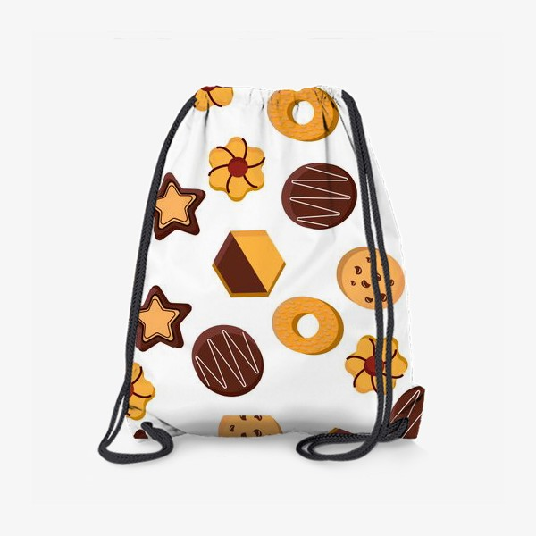 Рюкзак «Печенье»
