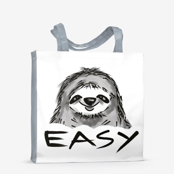 Сумка-шоппер «Easy»
