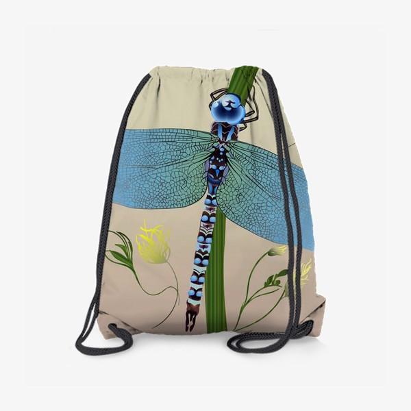 Рюкзак «Стрекоза»