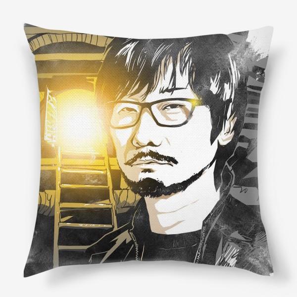 Подушка «Кодзима»