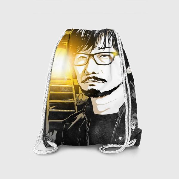 Рюкзак «Кодзима»