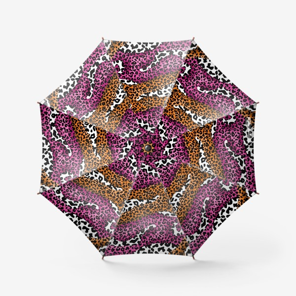 Зонт «Зверушка»