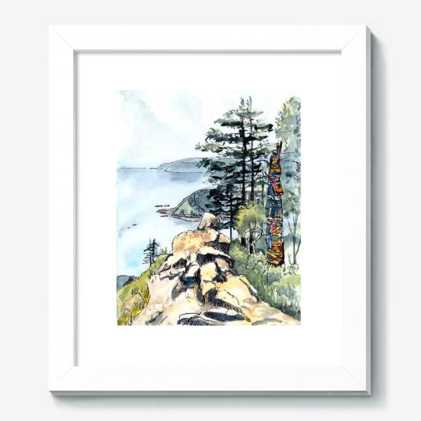 Картина «Байкал»