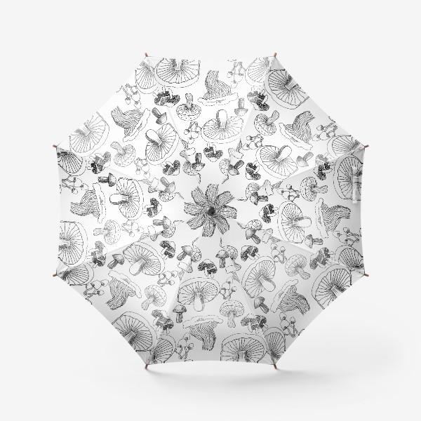 Зонт «Графика»