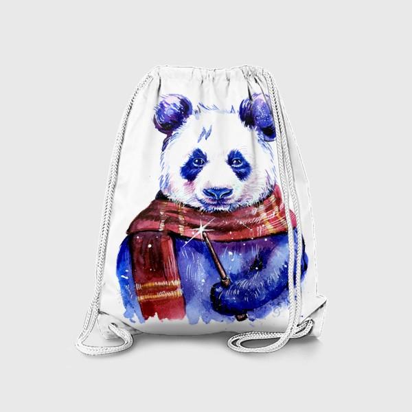Рюкзак «панда Гарри»