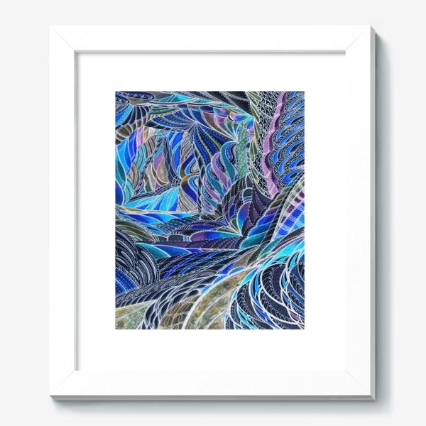 Картина «Подводные тропики»