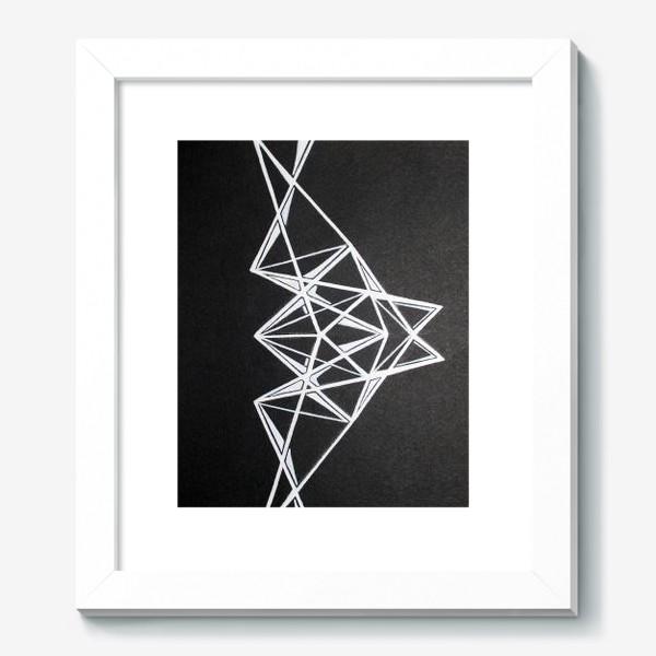 Картина «Геометрия»
