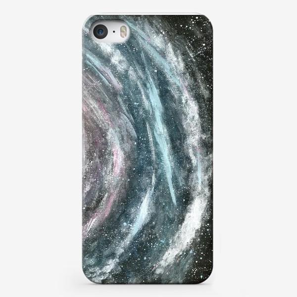 Чехол iPhone «Космос туманность»