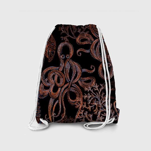 Рюкзак «осьминоги»
