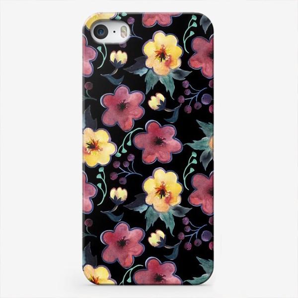 Чехол iPhone «Русское поле»