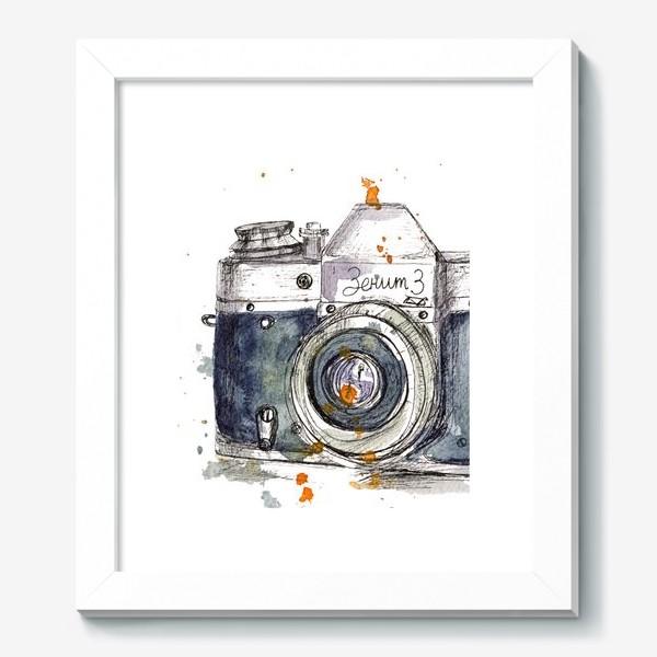 Картина «Зенит-3»
