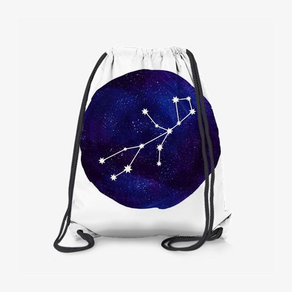Рюкзак «Космос. Дева»