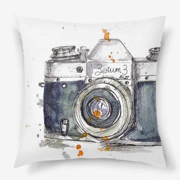 Подушка «Зенит-3»