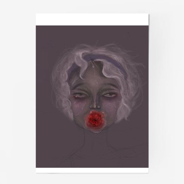Постер «Офелия»
