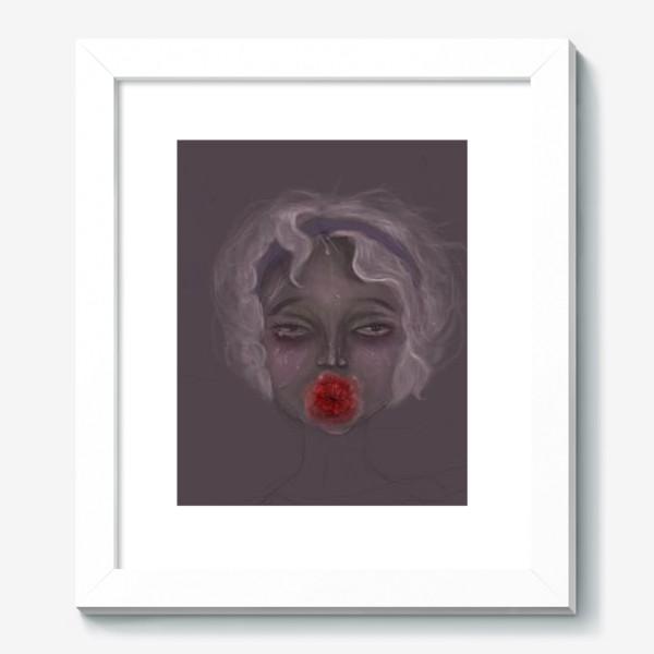 Картина «Офелия»