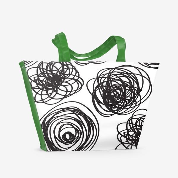 Пляжная сумка «Дудлы»