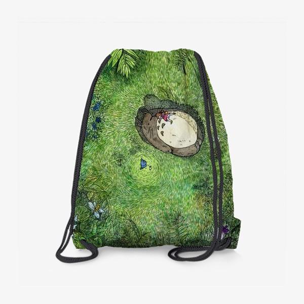 Рюкзак «Мой сосед Тоторо»