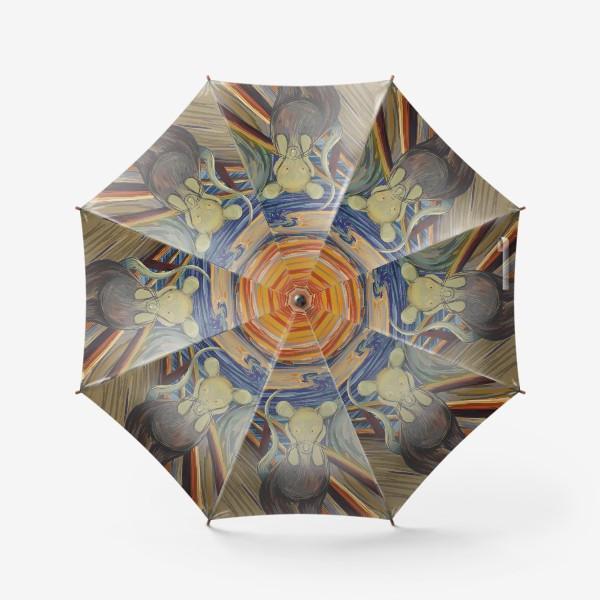Зонт «Крик»