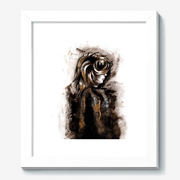 Картина «Faceless»