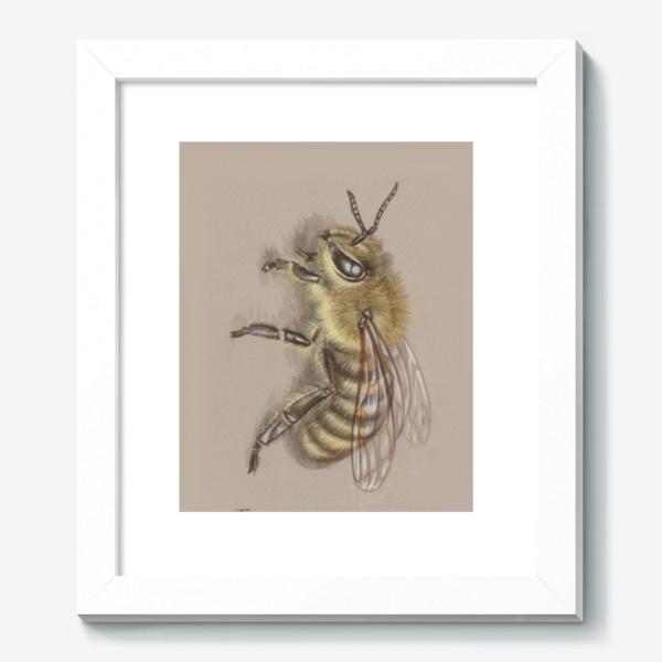 Картина «Пчела»