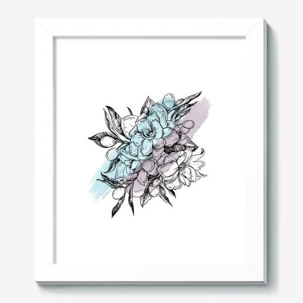 Картина «Магнолии»