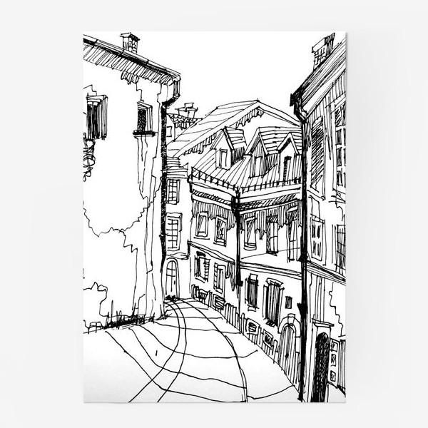 Постер «street»