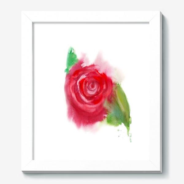 Картина «Магия цветка»