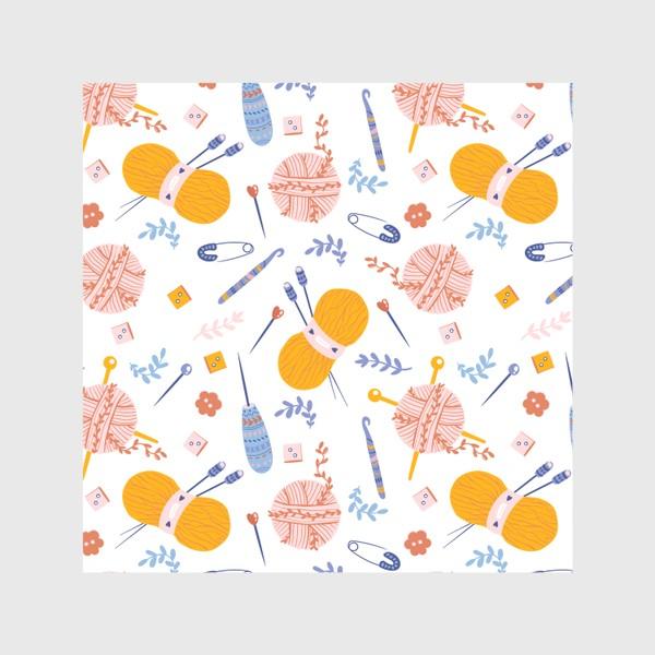 Скатерть «Sweet sewing»