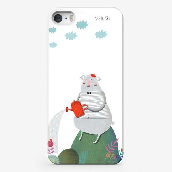 Чехол iPhone «Коала»