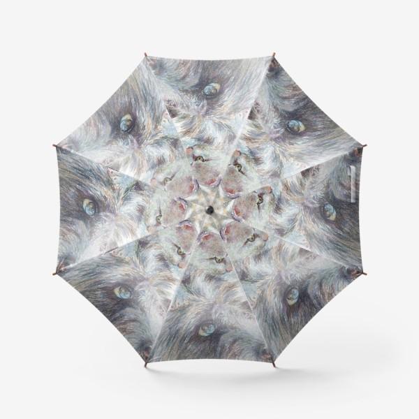 Зонт «Маленький друг»