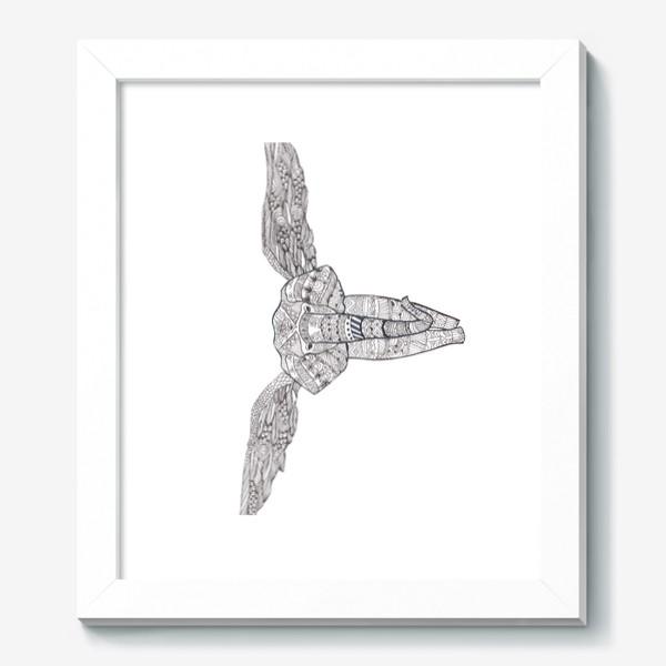 Картина «Воздушный слон»