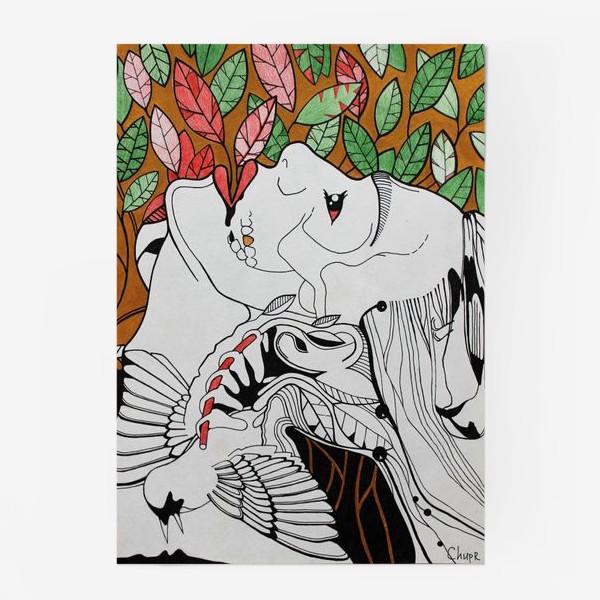 Постер «Без названия»