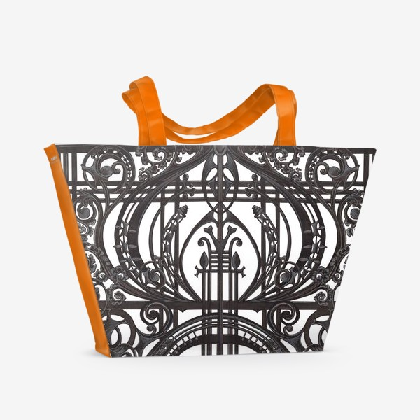 Пляжная сумка «Луис »