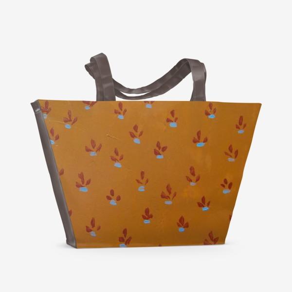 Пляжная сумка «...»